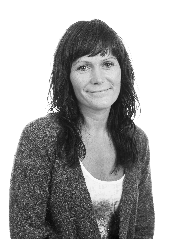 Anita Sjøen