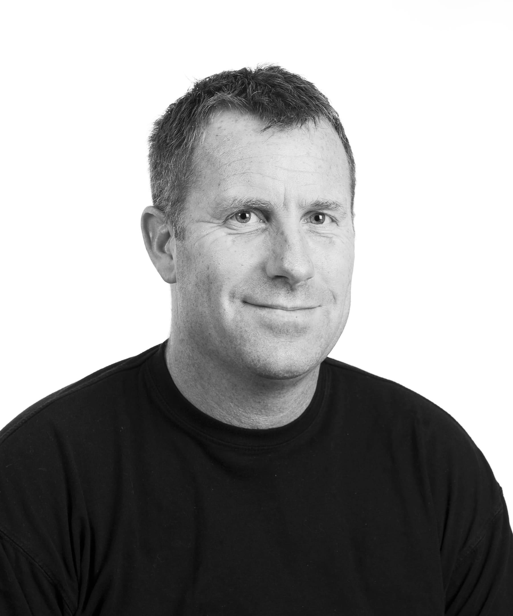 Brian Sjøen
