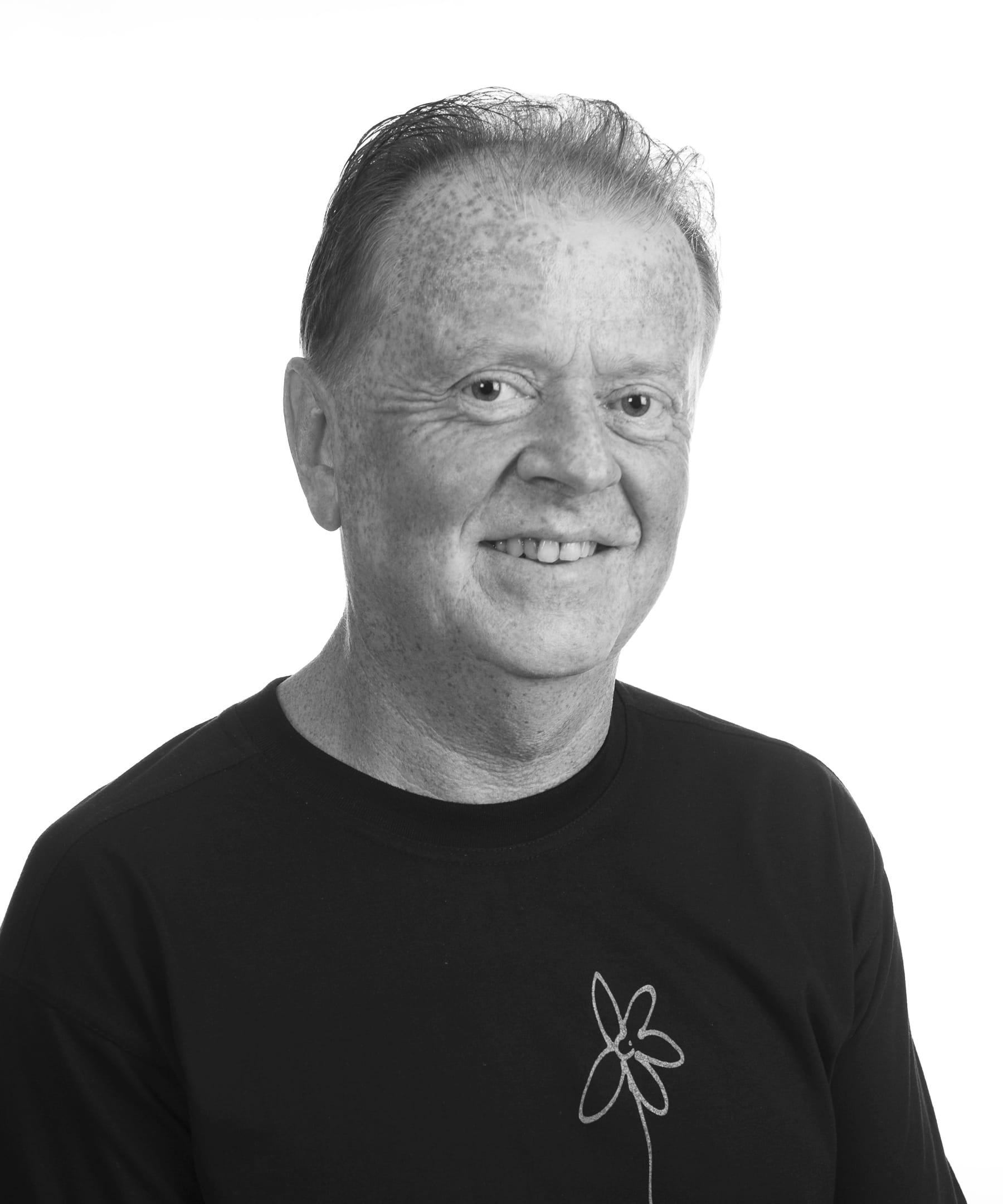 Kristian Torvestad